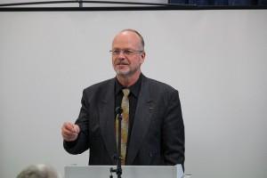Bürgermeister Andreas Heinrich